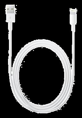 Apple Apple Lightning till USB kabel 2m