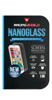 Racing Shield iPhone 6 Plus Nanoglass Screen