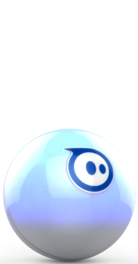 Sphero 2.0 - smart radiostyrd boll