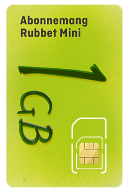 Rubbet Mini