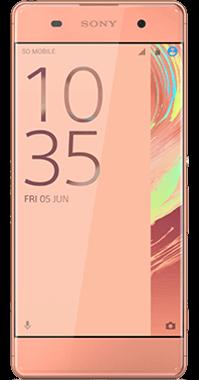 Sony Mobile Xperia XA