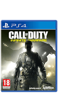 Call Of Duty Infinite Warfare Day One