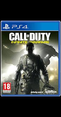 Call Of Duty Infinite Warfare Day One