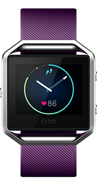 Fitbit Blaze - Large