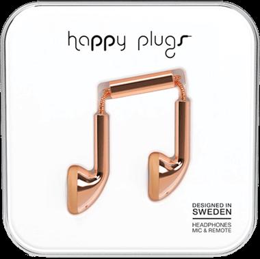 Happy Plugs Earbud Deluxe