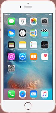 Begagnad iPhone 6s 16GB