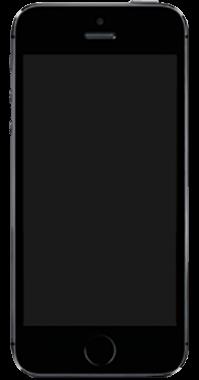 Apple Begagnad iPhone 5S 16GB