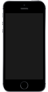 Apple Begagnad iPhone SE 16GB