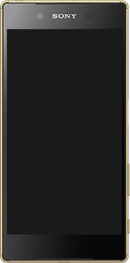 Begagnad Xperia Z5