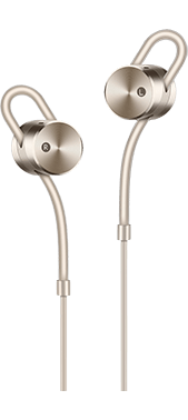 ANC Earphones AM185