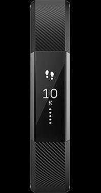 Fitbit Alta Black - Small