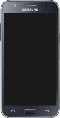 Begagnad Galaxy J5