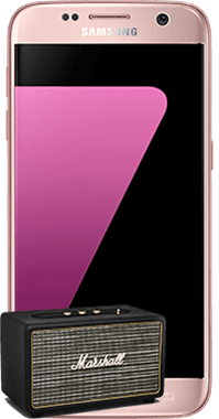 Galaxy S7 32GB med Acton