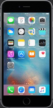 Begagnad iPhone 6s Plus 16