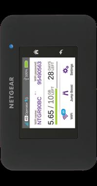 Netgear AC790S Mobile Hotspot