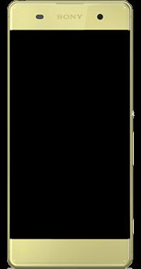 Sony Mobile Begagnad Xperia XA