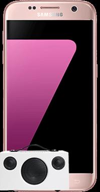 Galaxy S7 32GB Med Audio Pro T3