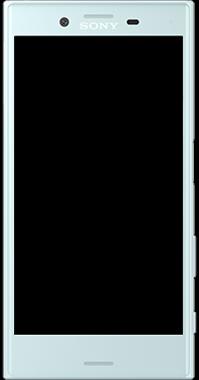 Begagnad Xperia X Compact