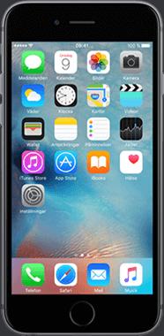 Begagnad iPhone 6s 32GB