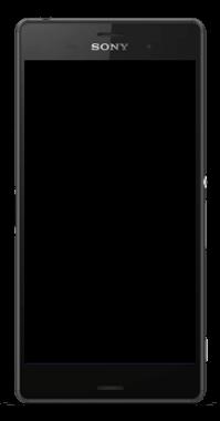 Sony Mobile Begagnad Xperia Z3