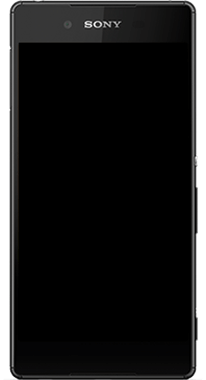 Begagnad Xperia Z3+