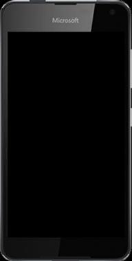 Begagnad Lumia 650