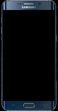 Samsung Begagnad Galaxy S6 Edge +