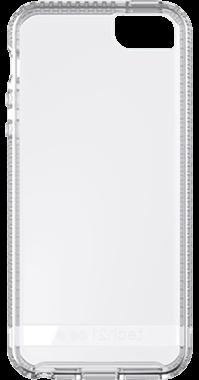 tech21 EVO Impact Clear iPhone SE