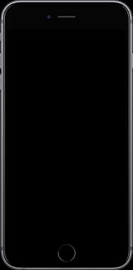 Begagnad iPhone 6s Plus 32GB