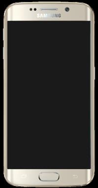 Samsung Begagnad Galaxy S6 Edge 64GB