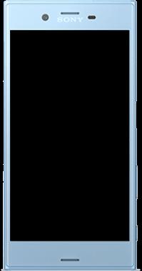Sony Mobile Begagnad Xperia XZs