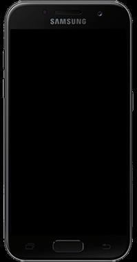 Begagnad Galaxy A3 2017