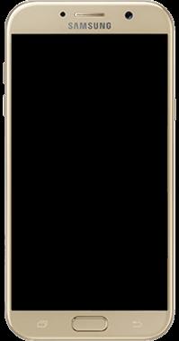 Samsung Begagnad Galaxy A3 2017