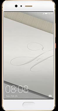 Huawei P10 med Acton