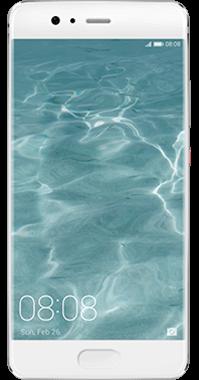 Huawei P10 med Audio Pro T3