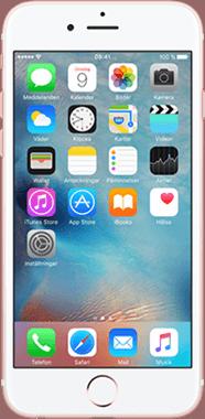 Begagnad iPhone 6s 64GB