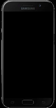 Begagnad Galaxy A5 2017