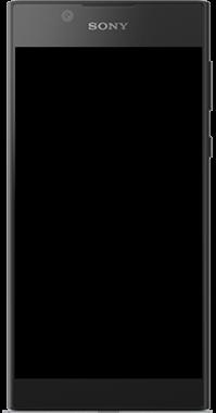 Sony Mobile Begagnad Xperia L1