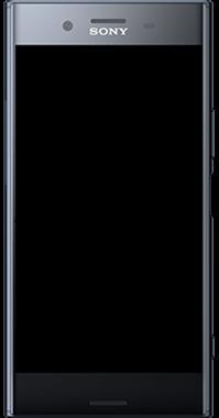 Begagnad Xperia XZ Premium