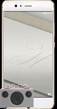 P10 med Audio Pro T3