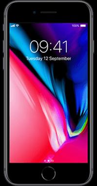 Apple iPhone 8 256GB MED AUDIO PRO T3