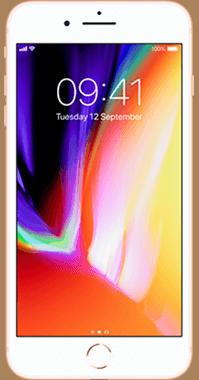 Apple iPhone 8 Plus 64GB MED AUDIO PRO T3