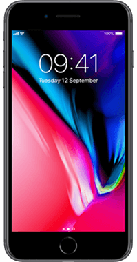 Apple iPhone 8 Plus 64GB MED AUDIO PRO T3