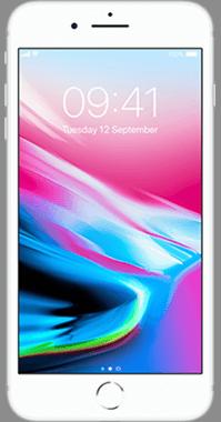 Apple iPhone 8 Plus 256GB MED AUDIO PRO T3