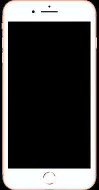 Apple Begagnad iPhone 8 Plus 256GB