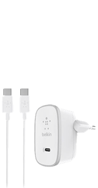 Belkin Wall Charger Usb-C