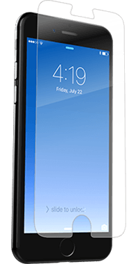 Zagg Glass+ Screen Iphone 6/6S/7/8