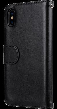 Melkco Walletcase Iphone X/XS