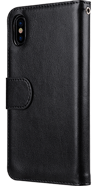 Walletcase Iphone X/XS