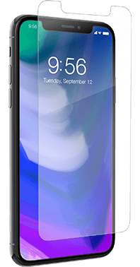 Zagg Glass Plus Screen Iphone X/XS